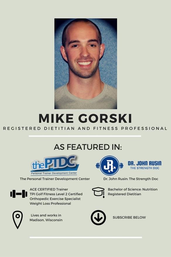 Mike Gorski (1)