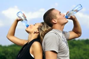 hydration calculator image